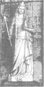 Анна Ярославна, королева Франции
